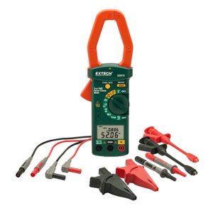 Power Clamp Meters