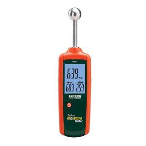 Pinless Moisture Meters