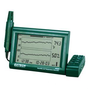 Humidity Meters | Hygrometers