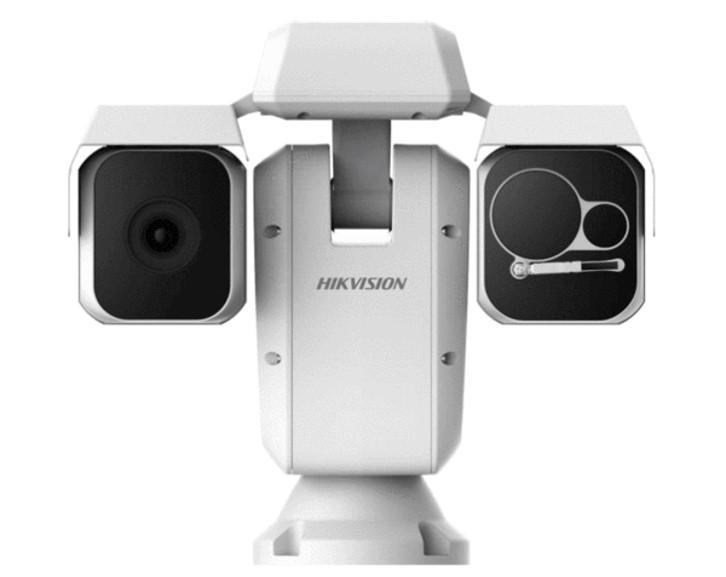 hikvision thermal camera