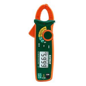 AC Clamp Meters